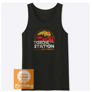 For All Of Your Power Converter tanktop