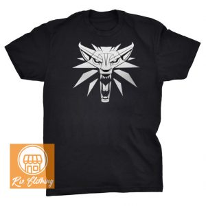 The Witcher T Shirt